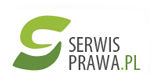 SerwisPrawa.pl - prawo, porady prawne przez Internet, definicje, wzory dokumentw, umowy i pozwy